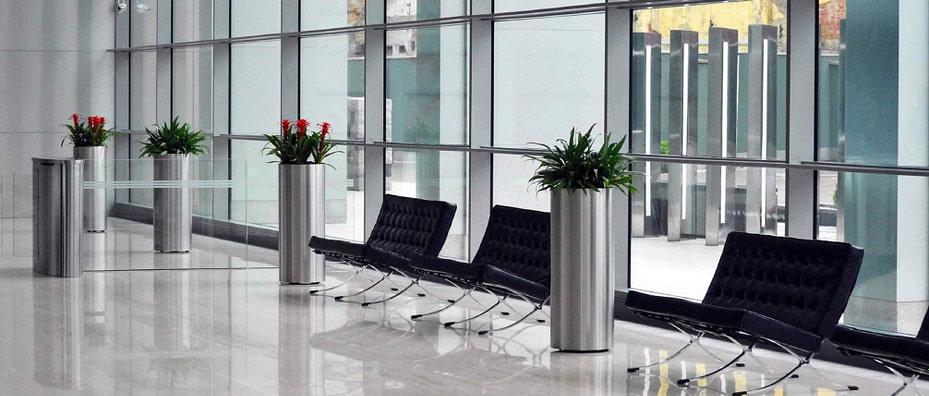 Airport Lobby - Capital Allowances - Hamilton Wood and Company-01