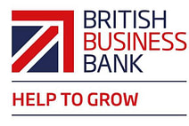 The British Business Bank - Help to Grow Nottingham