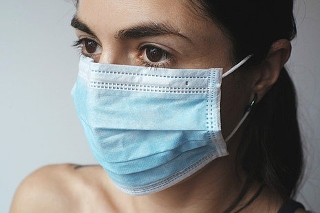 Surgical masks offer little protection