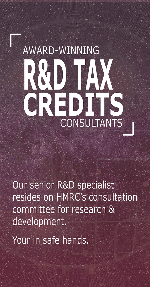 RD Tax Credit Specialists London-01