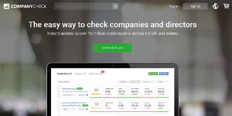 Company Check-01